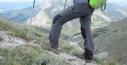 Test pantalon explorateur/trice