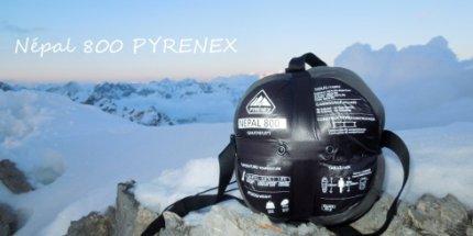 Népal 800 Pyrenex