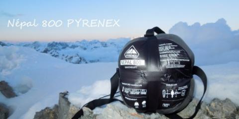 Népal 800 (Pyrenex)