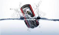 Téléphone pour la montagne