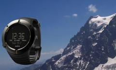 Test montre Suunto Core