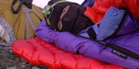 Comfort Plus Insulated (Sea to Summit)