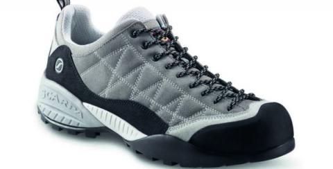Test chaussure Scarpa Zen