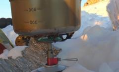 Cartouche Gas Jetboil