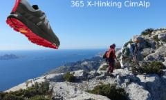 365 X-Hiking (CimAlp)