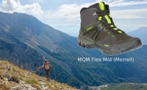 MQM Flex version Mid (Merrell)