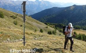 Bâton MH500 (Quechua)