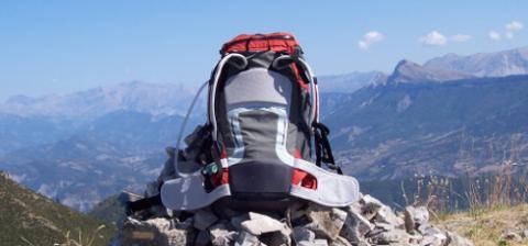 Sacs à dos ultralight Forclaz 37 et 50 litres (Quechua)
