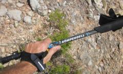Carbon Traveller (Komperdell)