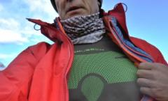 Sweat-shirt DRY (Brubeck)