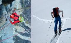 Test sacs à dos Alpinism 22 et 32