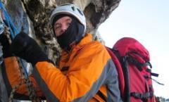 Test cagoule Balaclava The North Face