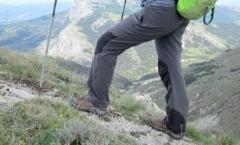 Pantalon Explore/Exploratrice (CimAlp)