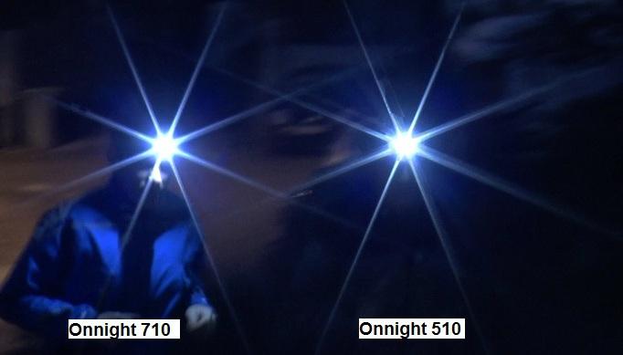 Onnight 510 710