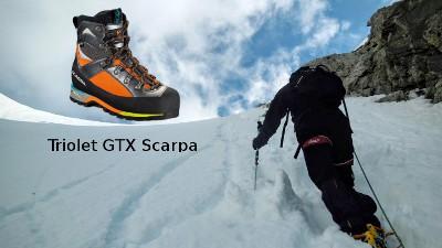 Triolet GTX (Scarpa)