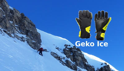 Geko Ice (Camp)