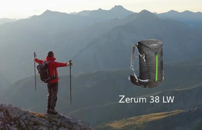 Zerum 38 LW (Vaude)